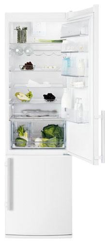 двухкамерный холодильник Electrolux EN 4011 AOW