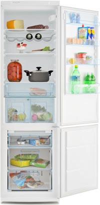 двухкамерный холодильник Electrolux ENB 38033 W1
