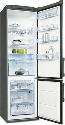 двухкамерный холодильник Electrolux ENB 38943 X