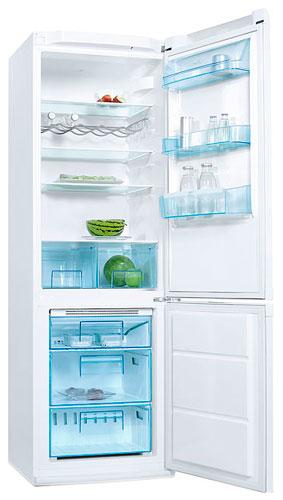 двухкамерный холодильник Electrolux ENB 34000 W