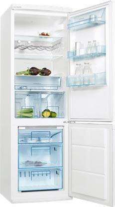 двухкамерный холодильник Electrolux ENB 34233 W