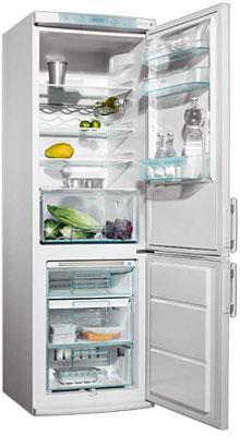 двухкамерный холодильник Electrolux ENB 3450