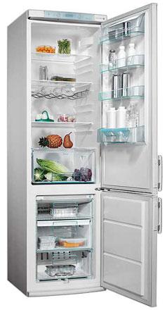 двухкамерный холодильник Electrolux ENB 3850