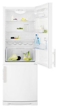 двухкамерный холодильник Electrolux ENF 4450 AOW