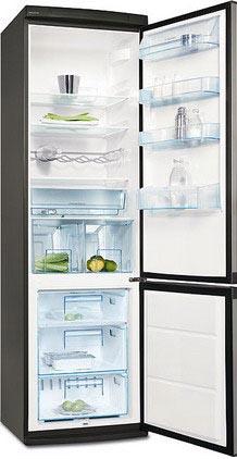 двухкамерный холодильник Electrolux ERB 40233 X