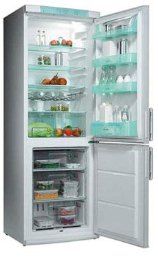 двухкамерный холодильник Electrolux ERB 3442