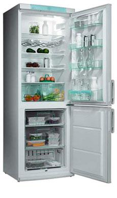 двухкамерный холодильник Electrolux ERB 3445