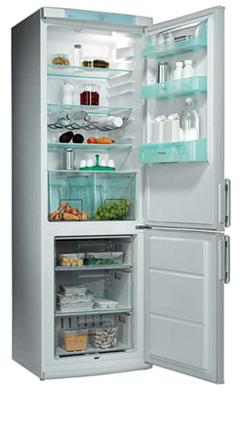 двухкамерный холодильник Electrolux ERB 3641