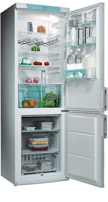 двухкамерный холодильник Electrolux ERB 3645