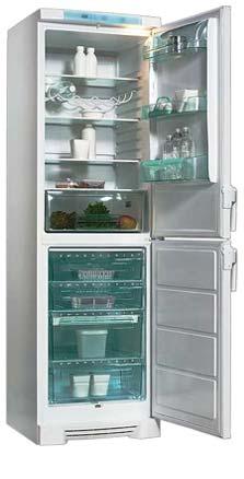 двухкамерный холодильник Electrolux ERB 3909