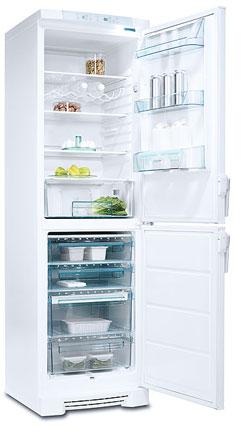 двухкамерный холодильник Electrolux ERB 3911