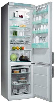 двухкамерный холодильник Electrolux ERB 4051