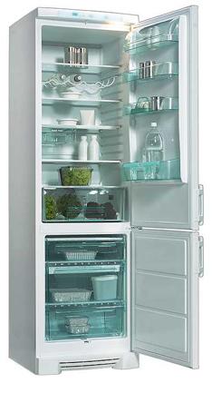 двухкамерный холодильник Electrolux ERB 4109
