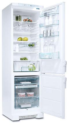 двухкамерный холодильник Electrolux ERB 4111