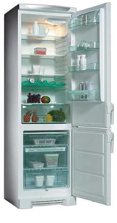 двухкамерный холодильник Electrolux ERB 4119