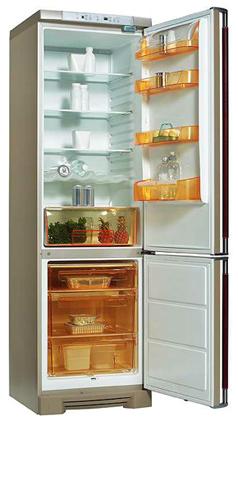 двухкамерный холодильник Electrolux ERB 4198 AC