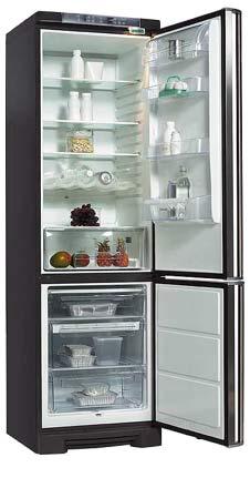 двухкамерный холодильник Electrolux ERB 4199 X