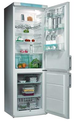 двухкамерный холодильник Electrolux ERB 8641