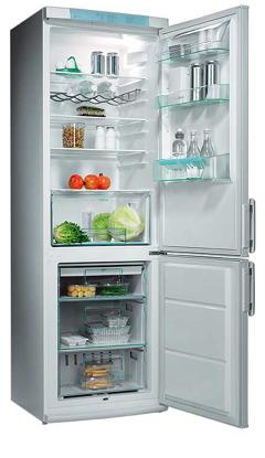 двухкамерный холодильник Electrolux ERB 8644