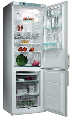 двухкамерный холодильник Electrolux ERB 8648