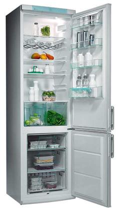 двухкамерный холодильник Electrolux ERB 9041