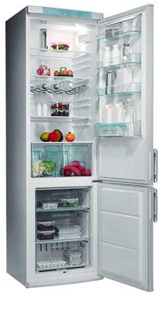 двухкамерный холодильник Electrolux ERB 9042