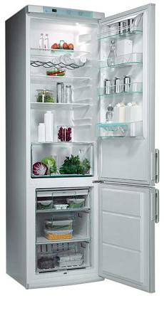 двухкамерный холодильник Electrolux ERB 9048