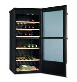 винный шкаф Electrolux ERC21350WK