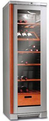 винный шкаф Electrolux ERC 38800 WS