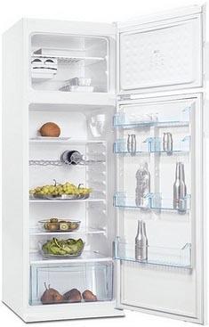 двухкамерный холодильник Electrolux ERD 32190 W