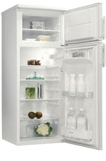 двухкамерный холодильник Electrolux ERD 2350