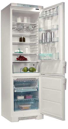 двухкамерный холодильник Electrolux ERF 3700