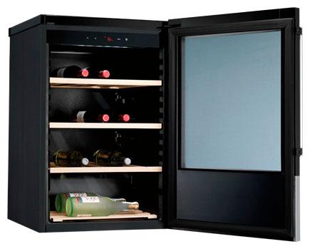 винный шкаф Electrolux ERT 13300 WK