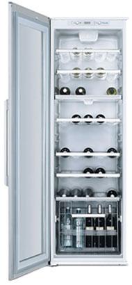 винный шкаф Electrolux ERW 33910 X