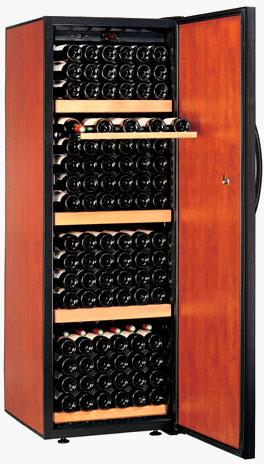 винный шкаф Dometic CS 200 D