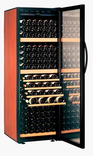 винный шкаф Dometic CS 200 DV
