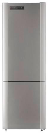двухкамерный холодильник Hoover HNC 182 XE
