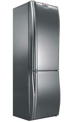 двухкамерный холодильник Hoover HVNP 3885