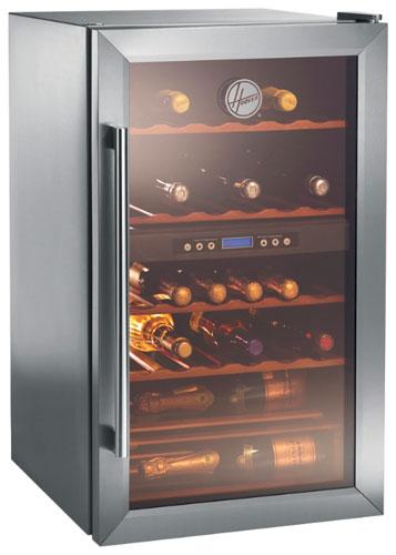 винный шкаф Hoover HWC 2336 DL