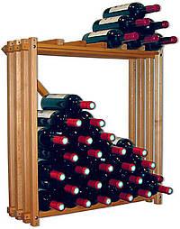 система хранения вина EuroCave Modulocube