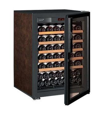 винный шкаф EuroCave S-Pure-S Full glass буйвол (74 бутылки)