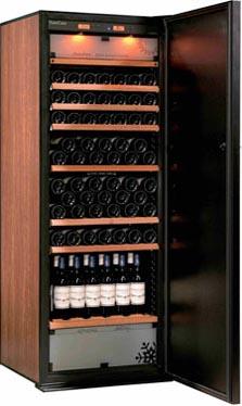 винный шкаф EuroCave V283