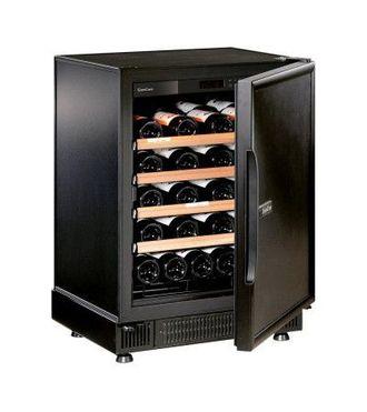 винный шкаф EuroCave V059 сплошная дверь, максимальная комплектация