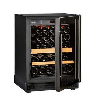 винный шкаф EuroCave V059 Full glass стандартная комплектация