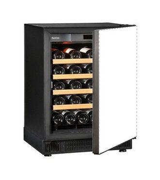 винный шкаф EuroCave V059 техническая дверь, максимальная комплектация