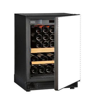 винный шкаф EuroCave V059 техническая дверь, стандартная комплектация