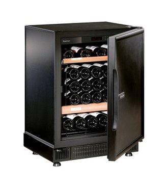 винный шкаф EuroCave V059 сплошная дверь, стандартная комплектация