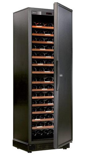 винный шкаф EuroCave V259 сплошная дверь,  стандартная комплектация