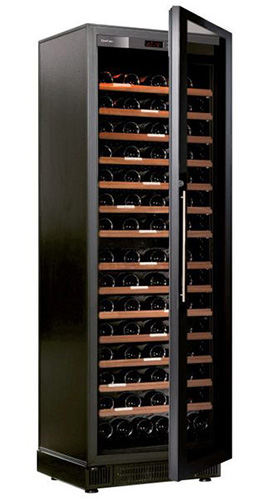 винный шкаф EuroCave V259 Full glass максимальная комплектация