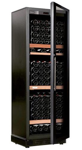 винный шкаф EuroCave V259 Full glass стандартная комплектация